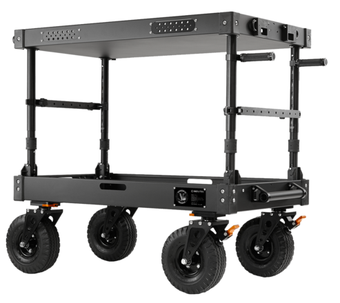 Inovativ Voyager EVO Production Cart