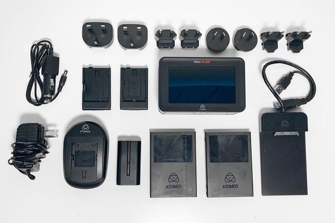 Atomos Ninja Blade 5-in HDMI Monitor & Recorder
