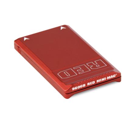RED MINI-MAG - 960GB
