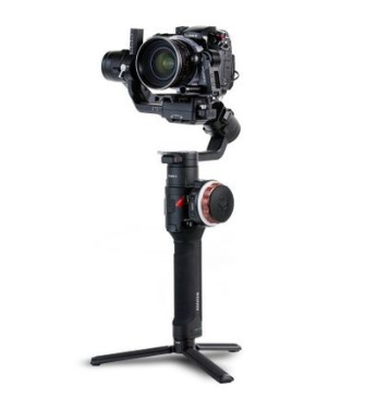 DJI Ronin S Essentials Package with Tilta Nucleus Nano