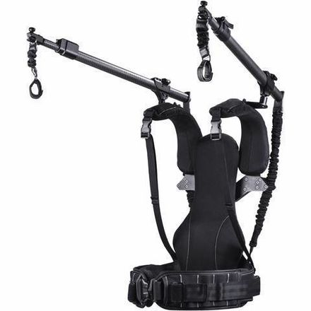 Ready Rig GS Gimbal Support Stabilizer + Pro Arms