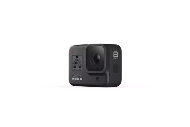 GoPro Hero 8 Black Kit
