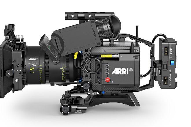 ARRI Alexa Mini LF Ready to Shoot Package