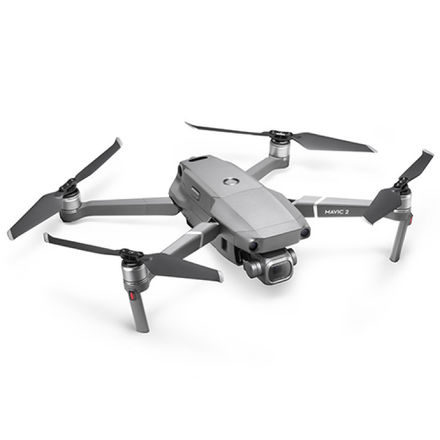 DJI Mavic 2 Pro Quadcopter w/ 2 Batteries