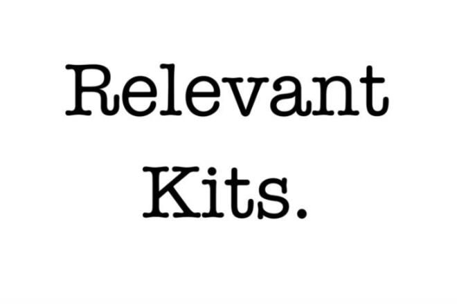 Relevant Kits - John