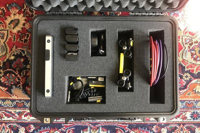 SmallHD 702 Bright HD 7-in Field Monitor Kit