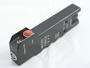 Rent: PRESTON Microforce Analog Zoom Control