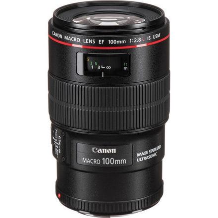 Canon 100mm