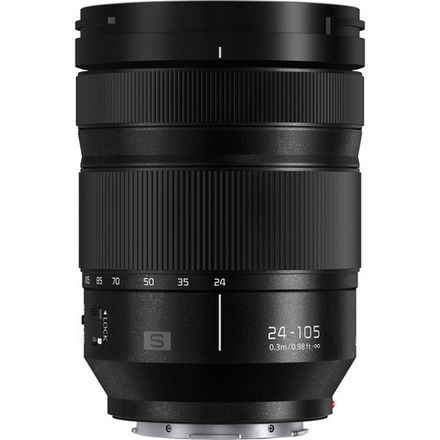 Panasonic Lumix S 24-105mm F4