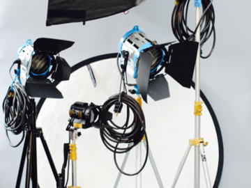 Rent: Arri Interview Kit