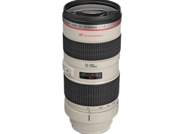 Rent: Canon 70-200mm f/2.8