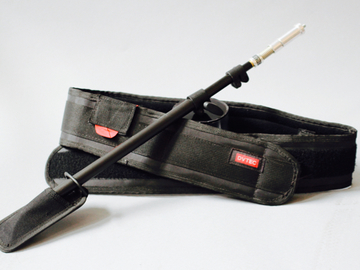 Rent: EngRig Camera Support System