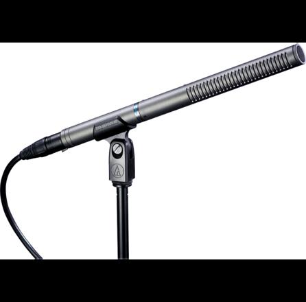 Audio Technica AT897 Shotgun Condenser Mic