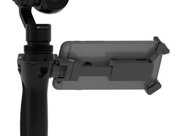Rent: DJI Osmo X3 Camera and Gimbal