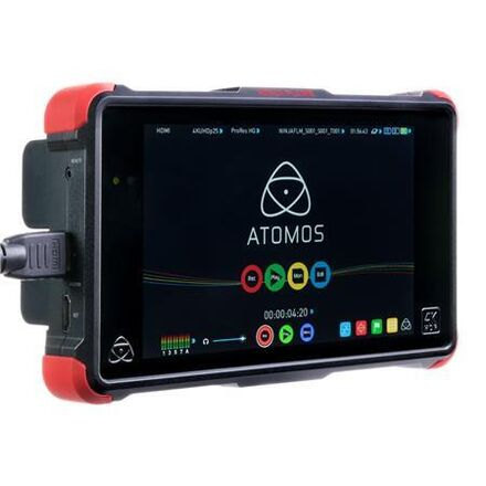 "Atomos  Ninja Flame 7"" + Extra Power Kit"