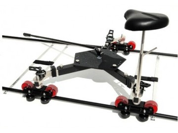 Rent: IDS Universal Indie Dolly Kit
