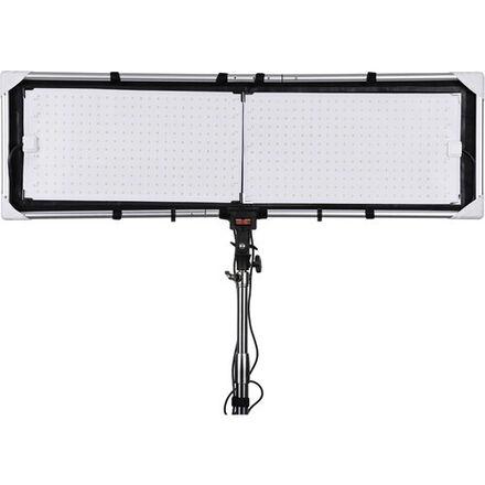 "Ledgo Lite mat - 9"" x 32"" LED Bi-Color light with diffusion"