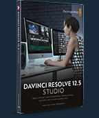 Davinci Resolve Studio Dongle