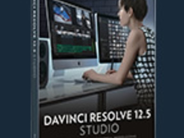 Rent: Davinci Resolve Studio Dongle