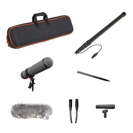 Sennheiser MKH 416 Boom Kit