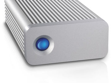 Rent: Lacie Thunderbolt to eSATA hub