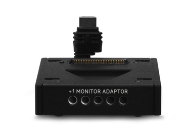 Rent: Red +1 Adaptor Module for DSMC1 cameras