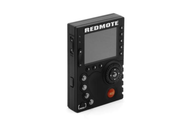 Redmote for DSMC 1 cameras