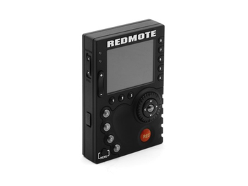 Rent: Redmote for DSMC 1 cameras