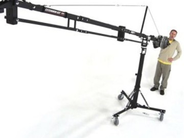 Rent: EZFX EZ Jib Full Kit