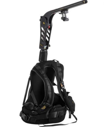 *NEW* EasyRig Vario 5 with STABIL integrated Arm