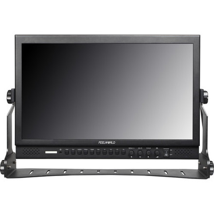 """FeelWorld P173-9HSD 17.3"""" Broadcast LCD Monitor"""