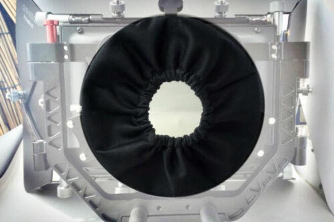 Cinematics Matte box donut ring universal cloth