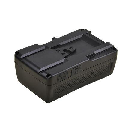 Kastar  Battery + Charger 11200mAh 166 Wh V-Lock