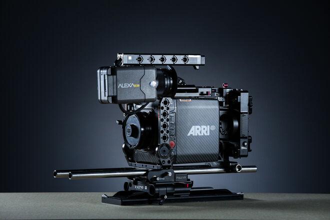 ARRI Alexa Mini Ready to Shoot Package (PL/EF/4:3/RAW)