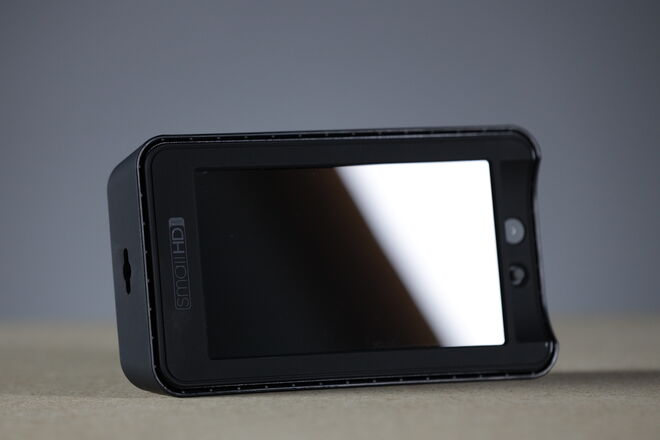 SmallHD 502 HD On-Camera Monitor Kit