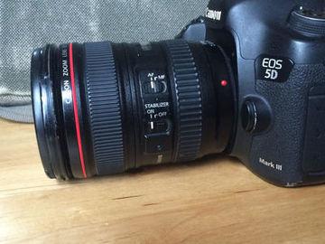 Rent: Canon 5D Mark 3 + EF 24-105mm f/4L