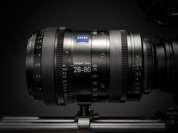 Rent: Zeiss Compact Zoom CZ.2 28-80 PL