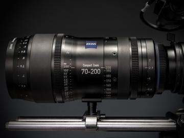 Rent: Zeiss Compact Zoom CZ.2 70-200 PL