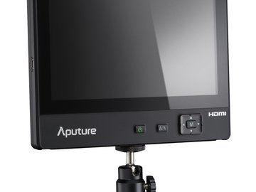 Aputure 7-Inch Digital Video LCD Monitor