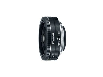 Rent: Canon EF-S 24mm f/2.8 STM Lens