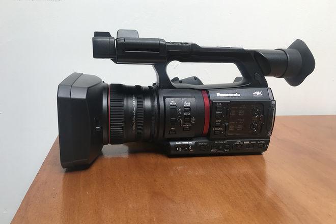 Panasonic CX350 Camcorder
