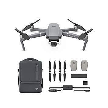 DJI Mavic 2 Pro Quadcopter fly more combo