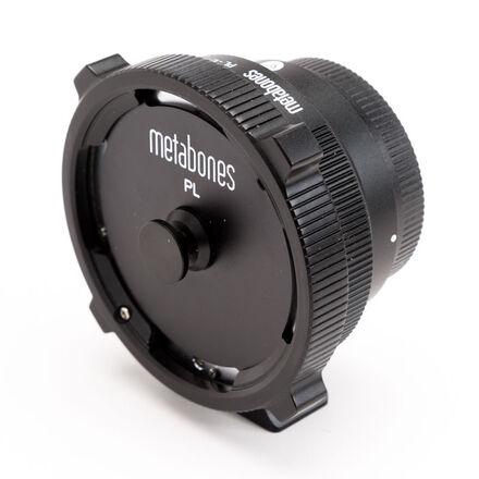 Metabones PL to E-Mount Adapter