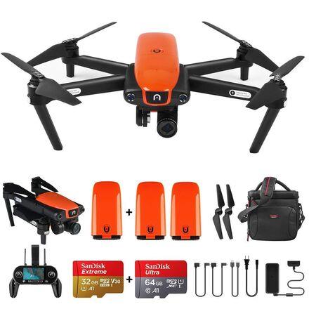 Autel Robotics EVO 4K Drone