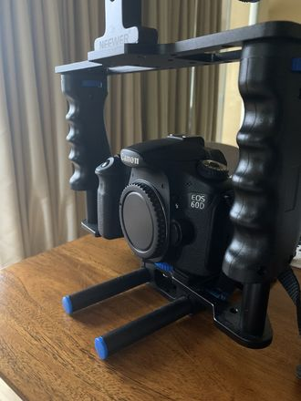 Neewer Camera Video Cage Handheld rig