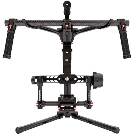 DJI Ronin 3-Axis Gimbal Stabilizer with Steady Rig