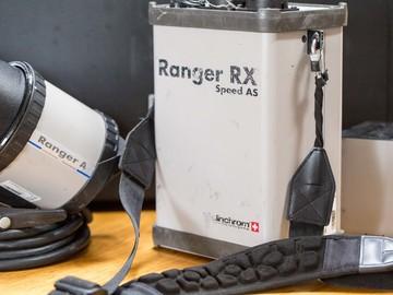 Elinchrom Ranger RX Speed AS - Location Lighting Kit