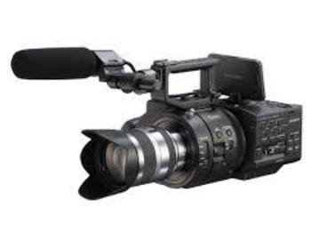 Rent: Sony FS-700