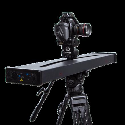 Redrock Micro One Man Crew Director Motorized Camera Slider