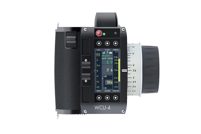 ARRI WCU-4 2 Motor Kit w/ Camera Control